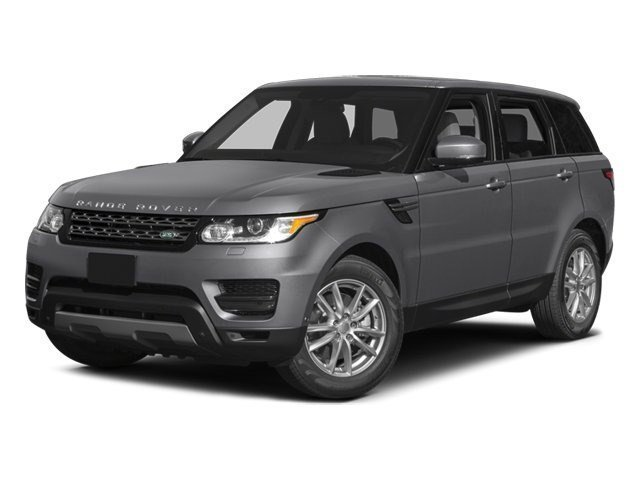 Land Rover Greensboro