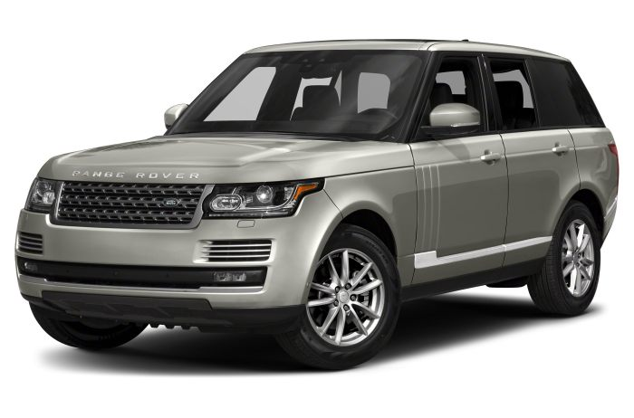 Land Rover Greensboro NC